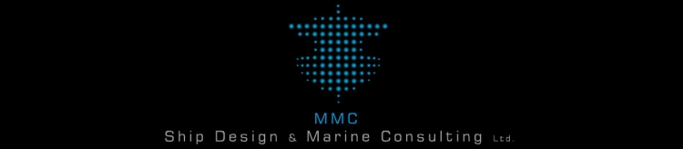 MMC Ship Design & Marine Consulting company website.